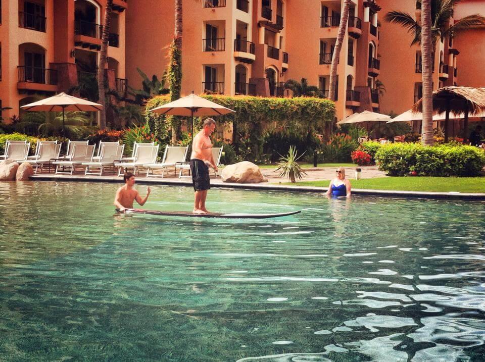 Riviera Nayarit Timeshare at Villa del Palmar Facilities and Activities