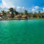 Visit Cancun and Enjoy Bacalar Pueblo Magico