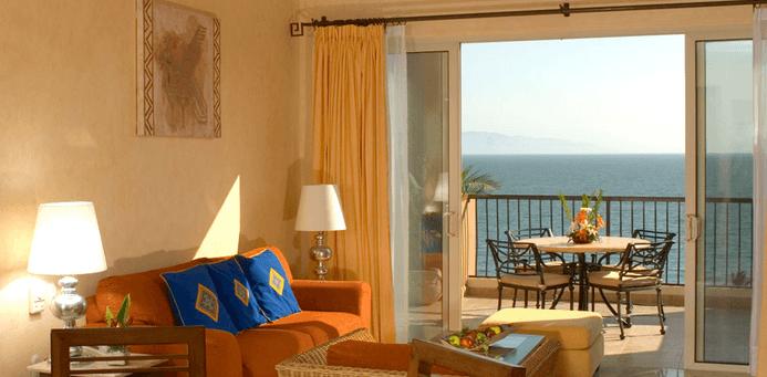 Villa del Palmar Timeshare Points