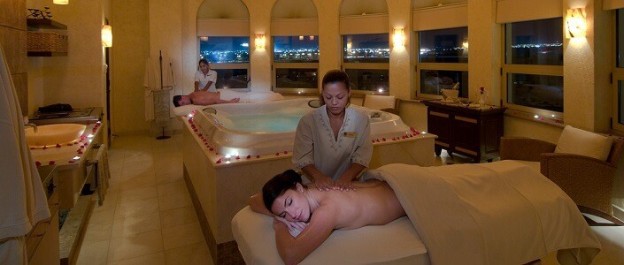 Timeshare at Villa del Palmar is the Perfect Vacation - Spa Cabo San Lucas