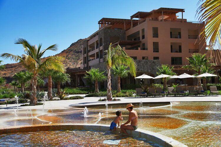 Vacations and your Villa del Palmar Loreto Timeshare