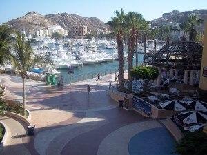 Cabo San Lucas Villa Group timeshare destination