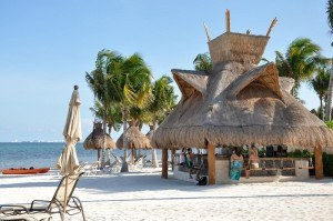 Cancun Villa Group timeshare destination