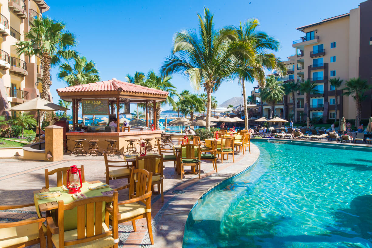 Discount Vacation Hotels Cabo San Lucas Resort