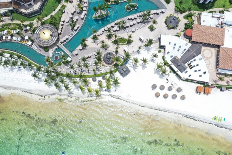 villa del palmar timeshare presentation cancun