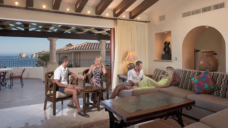 Villa Preferred Access Club membership