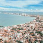 The City of Puerto Vallarta - Sunny Day